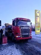 Scania R620CA, 2014