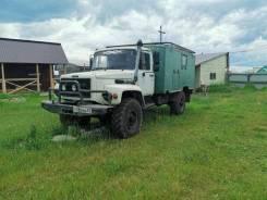 ГАЗ-33081 Садко, 2007