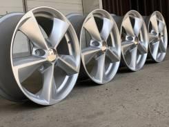 Диски с оригинальными параметрами Toyota Corolla на 16