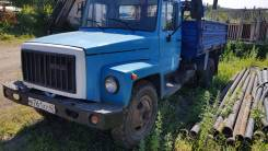 ГАЗ 3507-01, 1992