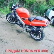 Honda VFR, 1991