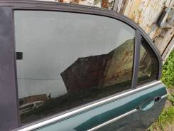 Стекло двери заднее левое rover 75 mg zt