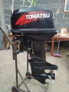 Продается Tohatsu 40