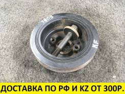 Контрактный шкив коленвала Mazda Millenia TAFP KF J1903