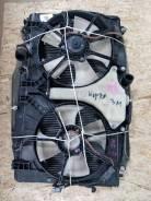 Радиатор основной Honda Accord, CL7