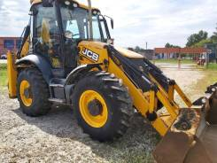 JCB 3CX Super, 2013