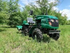 Новый китайский трактор Файтер Т15