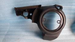 Пластик накладка на крышку сцепления Yamaha T-max II XP500 Ямаха Тмакс