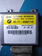Блок управления AIR BAG BMW 65778362119