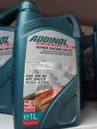 Моторное масло Addinol Super Racing 5W-50 1л