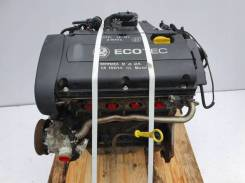 Двигатель Z16XE1 Opel Astra H, Zafira B, Vectra C, Astra G