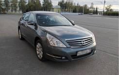 Прокат автомобиля Nissan Teana