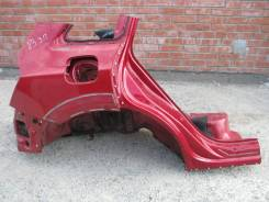 Крыло заднее правое на Audi Q5 (83)