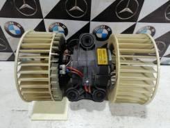 Мотор печки BMW 5-Series 2003 E39 M54B25 [64118385558]