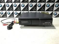 DVD-чейнджер BMW 5-Series 2002 E39 M54B30 [DHAS690,65128361453]
