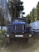 Урал 4320, 2014
