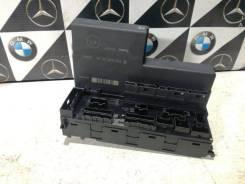 Блок предохранителей Mercedes-Benz E-Class 2001 W210 M 112 E32 [A0195455632, A0025451901, A0005401050]
