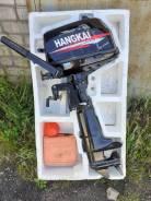 Продам лодочный мотор Hangkai 6 в Барнауле