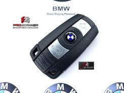 Ключ зажигания (корпус) BMW 1, 3, 5, 6, 7, X5, X6, Z4 2005-2013 год