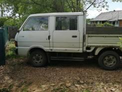 Mazda Bongo Brawny, 1994