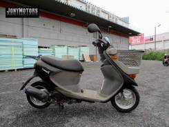 Suzuki Lets 4 BASKET, 2010