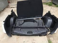 Обшивка багажника комплект Subaru Forester 2007-2013