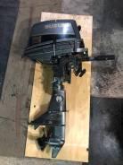 Лодочный мотор Suzuki DT5 5 л. с. 2 цилиндра