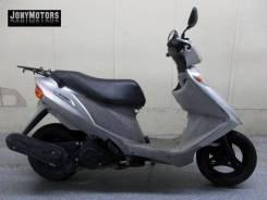 Suzuki Address V125 G, 2009