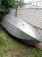 Продам лодку Казанку М