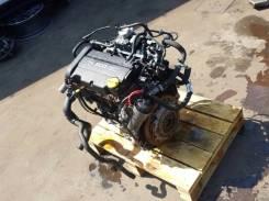 Двигатель Opel Corsa C D Astra G Z12XE 1.2