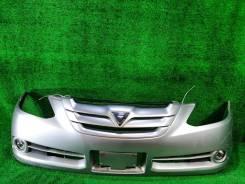 Бампер Toyota Caldina, AZT241; AZT246; ZZT241 [003W0046976], передний