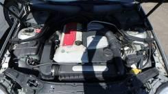 Двигатель Mercedes-Benz C230 M111981