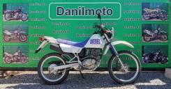 Suzuki Djebel 200, 1996