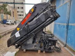 Манипулятор кму Палфингер PK14500 5.7 тонн 10м в Москве