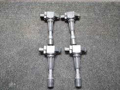 Катушки зажигания комплект Mazda3/Axela BL5FP BL5FW