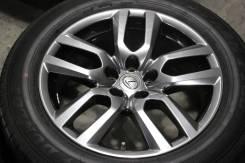 Оригинальные диски Lexus NX F-Sport R18 5*114.3 7.5J ET35