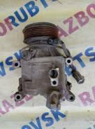Компрессор кондиционера Toyota Corolla Fielder ZZE122 1ZZFE