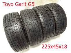 Toyo Garit G5, 225/45R18