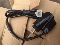 Электромагнитный клапан новый на мопед Дио