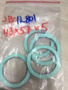 Упл. кольцо под вых. коллект Stone 43x57x5 (MOS109)90917-06039