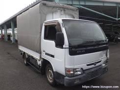 Nissan Atlas, R4F23, QD32, 2005г по запч-м