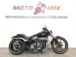 Harley-Davidson Breakout FXSB, 2013