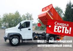 ГАЗ ГАЗон Next, 2020