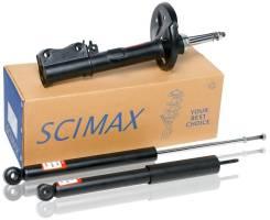 Амортизатор газомасляный Scimax (SX21019FL)