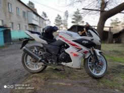 Kawasaki Ninja 250, 2019