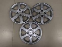 Колпак декоративный Hyundai Solaris 2010-2017 [529604L000]
