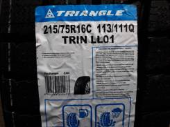 Triangle Group LL01, 215/75 R16 LT