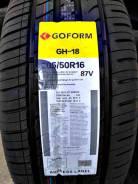 Goform GH18, 205/50 R16