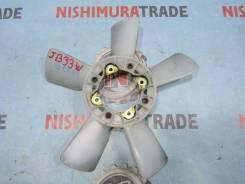 Вентилятор вязкомуфты Suzuki Jimny WIDE JB33W, G13B №2