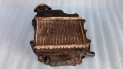 Радиатор охлаждения Honda Dio af56 Хонда Дио аф56